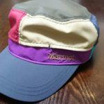 熱中症対策にマーモットのサンシェード付き登山帽子を購入