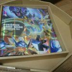 ポケモンカード『ウルトラコレクションキャンペーン』に当選!